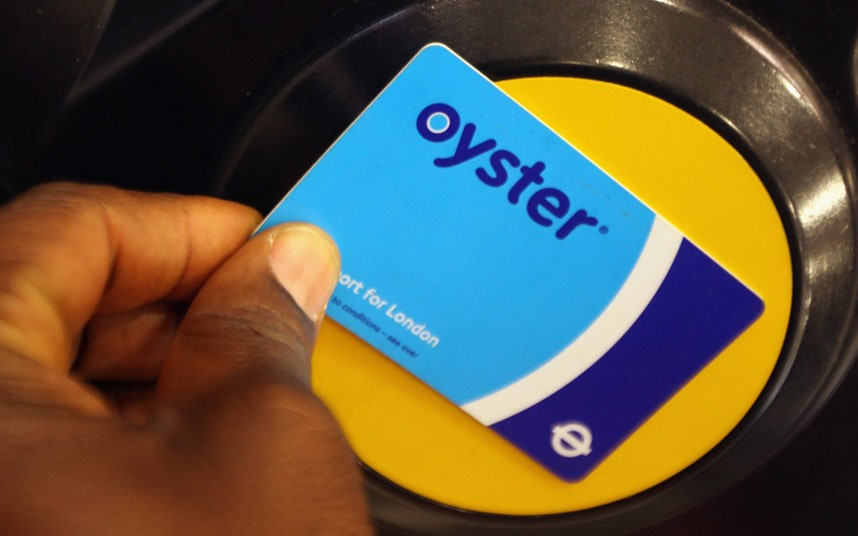 If you're resident in London whilst attending a degree course at ICOM, you're entitled to apply for the 18+ Oyster card that gives you 30% DISCOUNToff the price of Travelcards and Bus & Tram Pass season tickets.