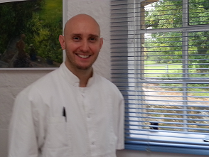 New Teachers For ICOM's Acupuncture Course – Stephen West