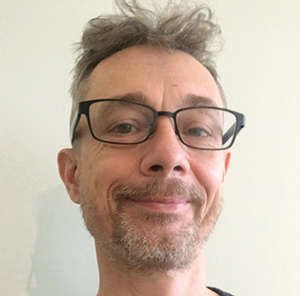 Tony Todd Acupuncturist East Grinstead