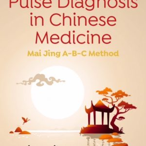 """Essential Pulse Diagnosis"""" published by Singing Dragon"""
