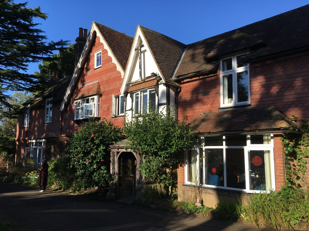 ICOM Acupuncture Clinic in East Grinstead