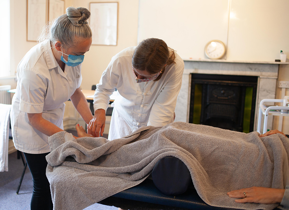 Student Clinic - Acupuncture Clinic